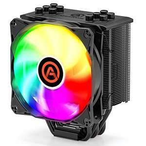 Amazon: Compadre del Hyper 212: Aresgame River 5 CPU Cooler