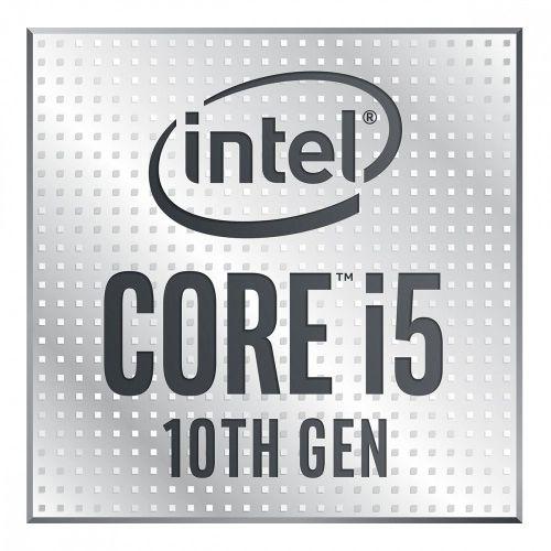 cyberpuerta: Procesador Intel Core i5-10400F, S-1200, 2.90GHz, Six-Core, 12MB Cache