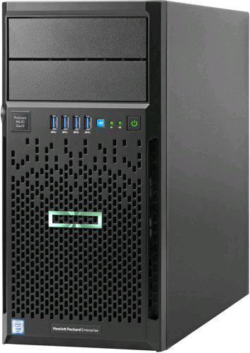 Amazon: Computadora CPU Servidor HP ML30gen9
