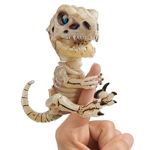 Amazon: Fingerlings Skeleton Rapto