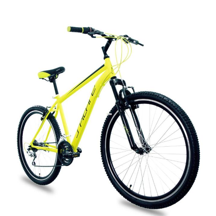 Sam's Club Tlaquepaque: Bicicleta de Montaña Benotto Spitfire Rodada 27.5