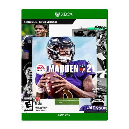 Sam's Club - Madden NFL 21 XBOX ONE - Series X