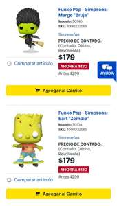 Best Buy, Funkos Simpson