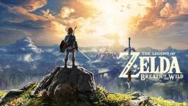 Zelda: Breath of the wild y Mario Odyssey Nintendo eShop Argentina
