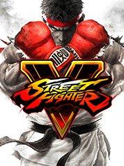Green Man Gaming - Street Fighter V Digital para PC