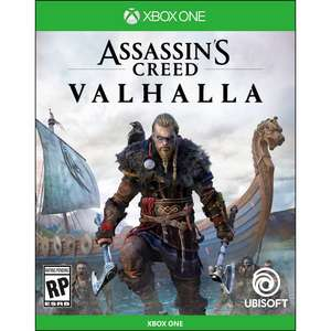 Assassin's Creed Valhalla || BEST BUY
