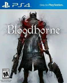 Amazon MX: Bloodborne, The Last of Us Remastered y GOW III para PS4 a $281