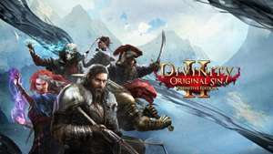 Nintendo eShop: Divinity: Original Sin 2 - Definitive Edition