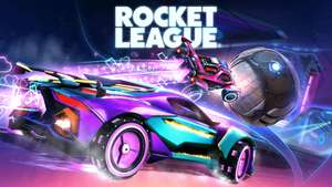 Nintendo eshop.: Rocket League para Nintendo Switch
