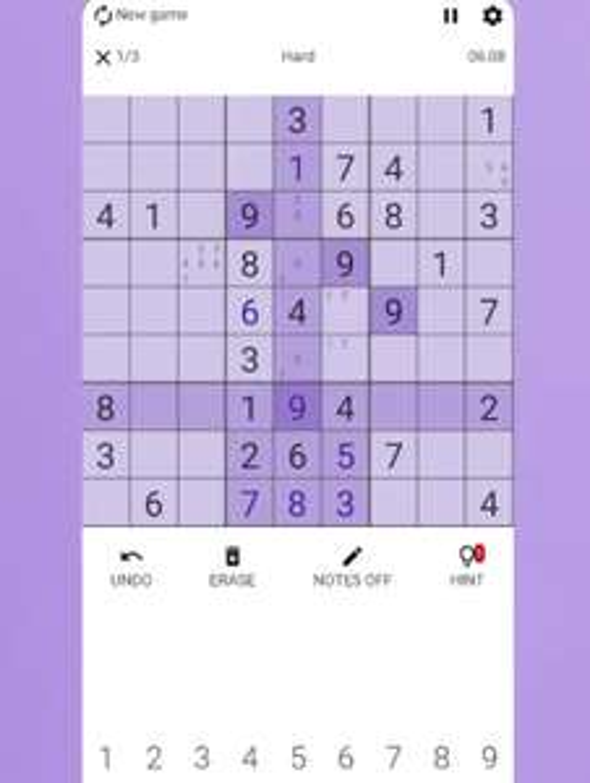 Google play Sudoku Pro Gratis