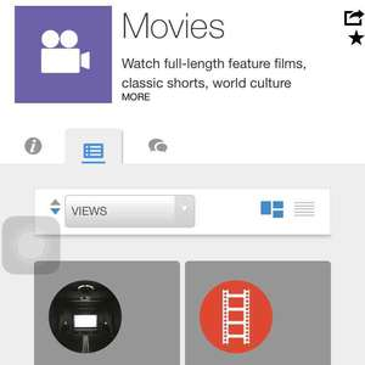 5000 Películas de dominio público para su descarga gratuita