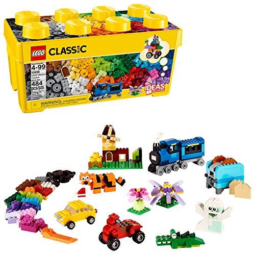 Amazon: LEGO, Juego de Construcción, Mediana