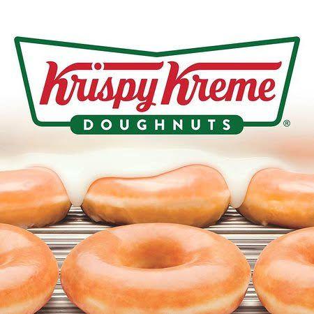 Rappi- Krispy kreme: 80 pesos de descuento y envío gratis SÓLO para usuarios nuevos de Rappi.