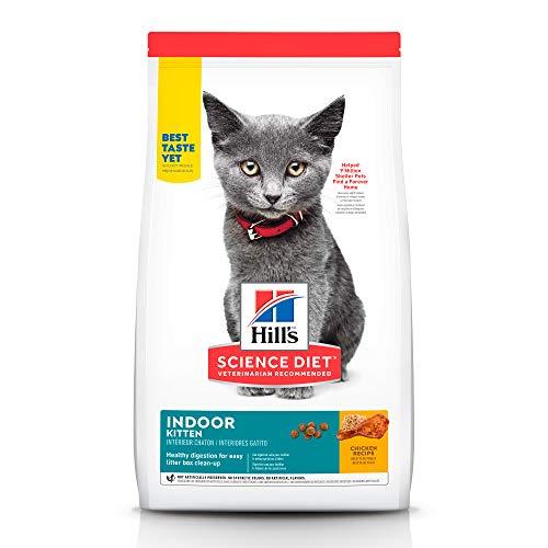 Amazon: 3.2 kg de comida para gatitos menores a un año