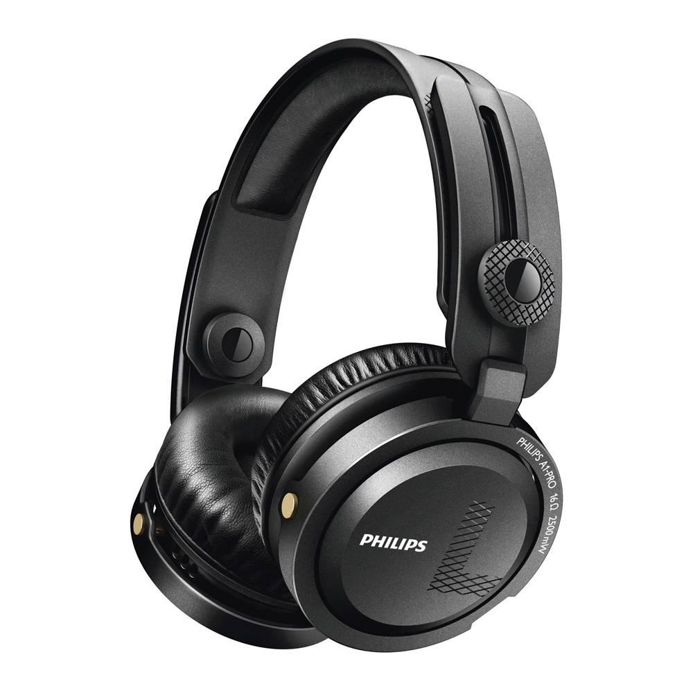 Walmart en línea: Audífonos para DJ Philips A1PRO $990