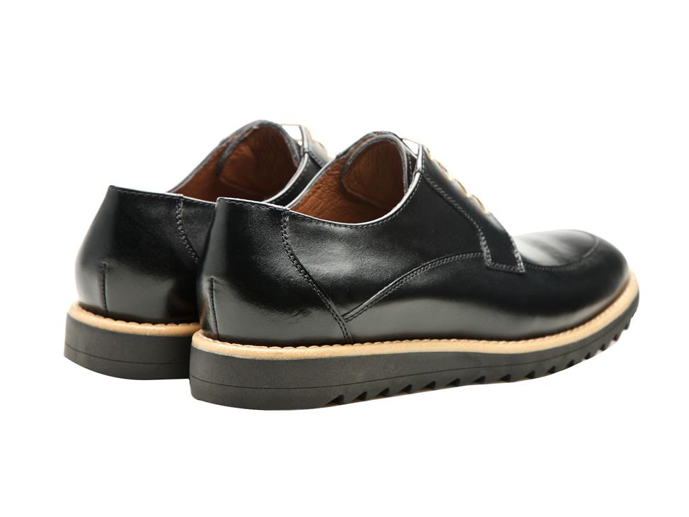 Liverpool: Zapato Formal Fenutti a $480