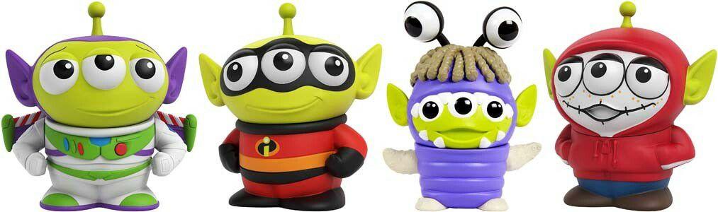 Amazon: Figuras Disney Pixar Alien Remix