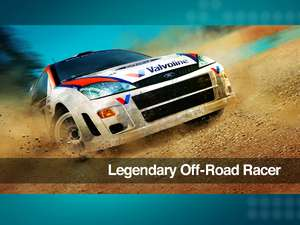 Google Play: Colin McRae Rally a $1, The Inner World a $5, Monument Valley y Prune a $18