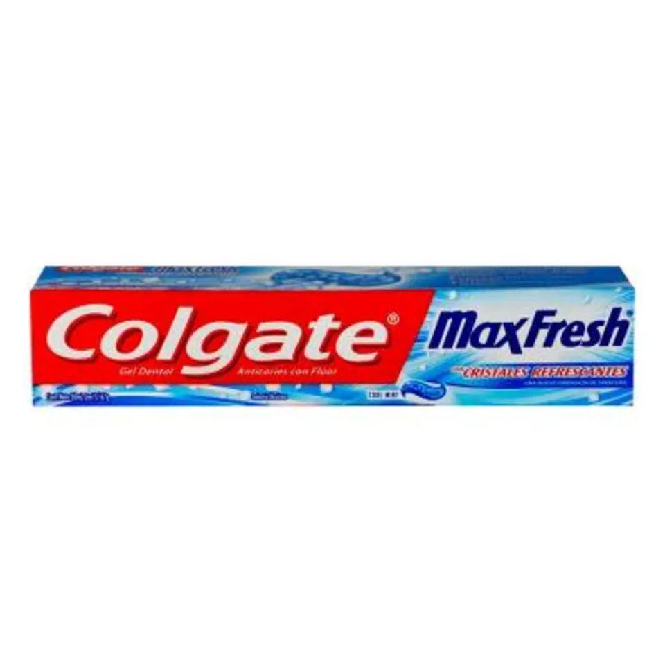 Walmart: Gel dental 50ml