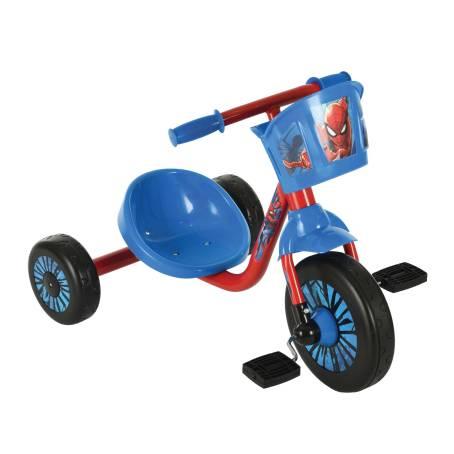 Sam's Club Triciclo Huffy Spider-Man Modelo 2020