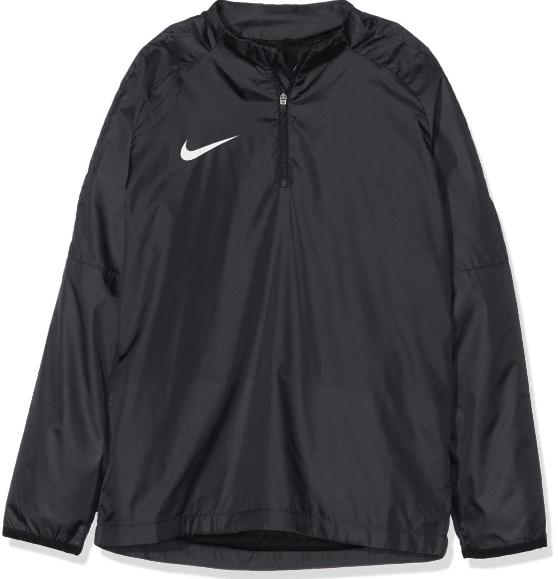 Amazon: Nike Academy18 Drill Top Shield Talla Ch