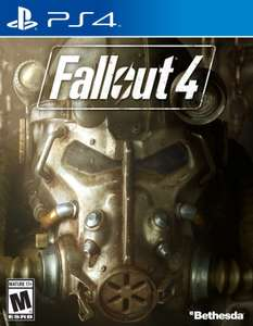 Amazon MX: Fallout 4 para PS4/Xbox One a $469