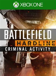 Xbox One, Xbox 360, Play 4, Play 3 y PC: Battlefield Hardline Actividad Criminal GRATIS