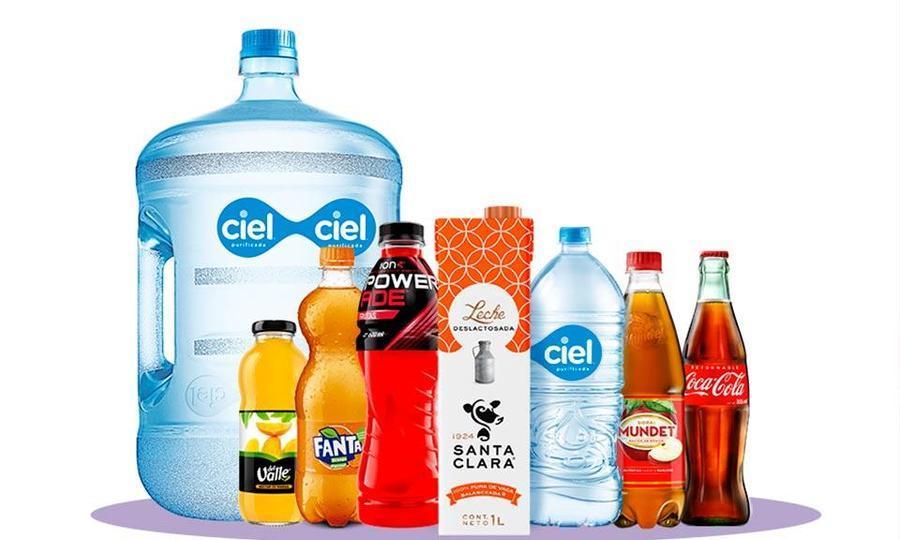 PEIXE/MERCADO PAGO/COCA-COLA: Gift card de $100 para comprar en Coca-Cola® en tu hogar