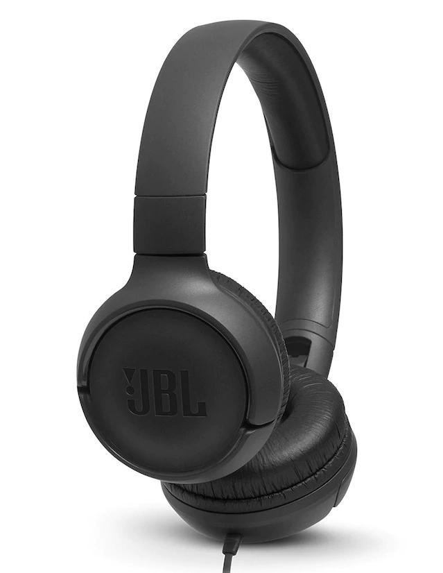 Liverpool: JBL On-Ear JBLT500BLK