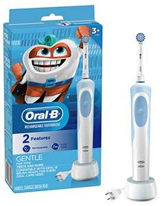 Amazon: Cepillo Oral-B para niños
