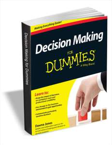 Tradepub: EBOOK Decision Making For Dummies GRATIS (PDF)