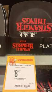 Walmart Plato Stranger Things