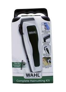 Best Buy: Kit de Cortadora de Cabello Wahl