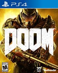 GameStop: Doom para PS4, Xbox One, PC a $29.99usd más $29.99usd de envío