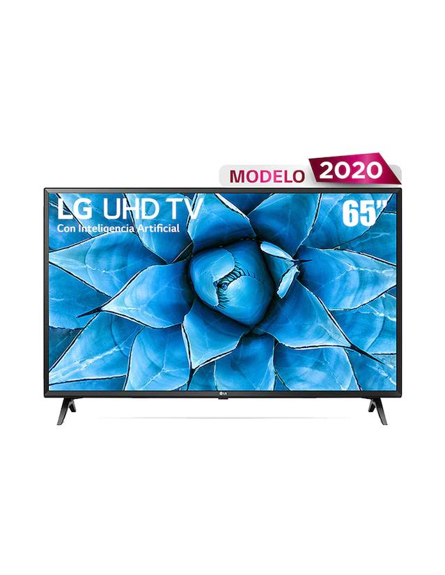 Liverpool: MODELO 2020 LG 4k pantalla 65 pulgadas (respecto a Alexa, Google Assistent, Apple Air Play y Magic Control favor de leer abajo)