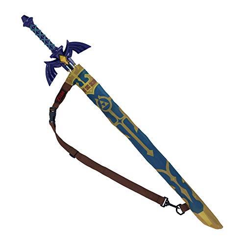 Amazon: Sombrilla/Paraguas de la Master Sword / The Legend of Zelda, enviado por Amazon EEUU