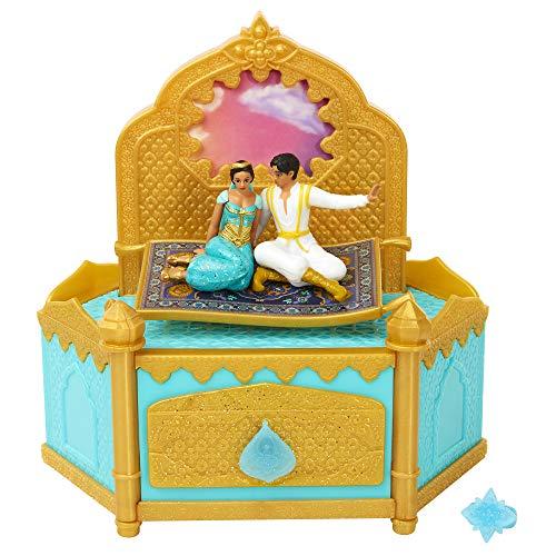 Amazon: Cajita Musical Aladdin para la novia o la bendi