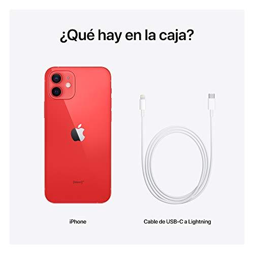 Amazon Mexico Iphone 12 (128 GB Pago de contado con banorte digital) Cupon + Bonificacion en estado de cuenta
