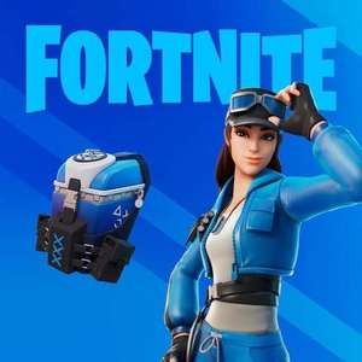 Pack de Celebración Playstation Plus Fortnite | SKIN REMATANUBES GRATIS