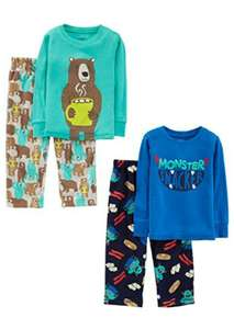 Amazon: pijama simple joys 4 pzs