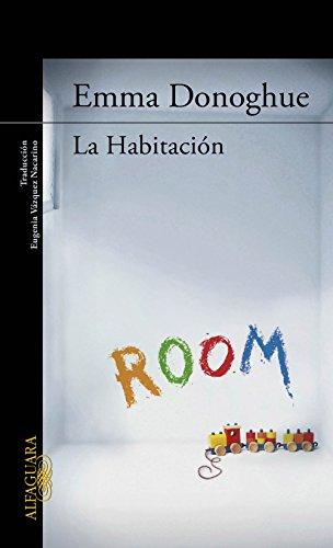 Amazon Tienda Kindle: Ebook La Habitación (The Room) a $29