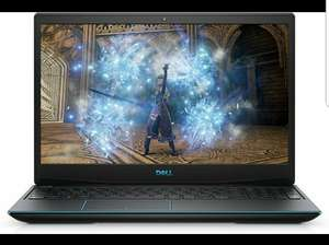 Amazon: Dell G3 i5-10300H 256 GB 8GB DDR4 15.6 antirreflejos LED, NVIDIA GeForce GTX 1650 4GB GDDR6 (SIN PROMOCIONES BANCARIAS)
