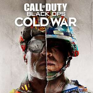 Call Of Duty: Black Ops Cold War: MultiPlayer Semana GRATIS [PlayStation/Xbox/PC]