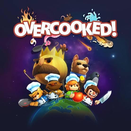 Prime Gaming: GRATIS Overcooked 24/12