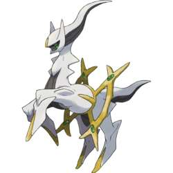 Game Planet: Arceus Gratis (Pokemon XY, Ruby y Zafiro). GRATIS