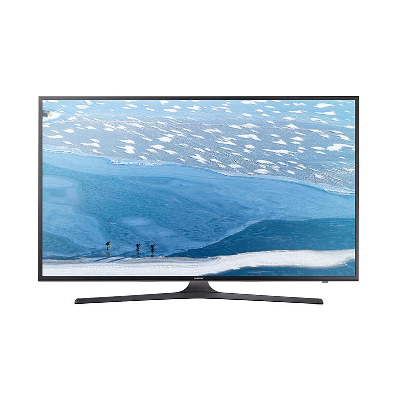 "Samsung LED 40"" Smart TV Ultra HD 120Hz"