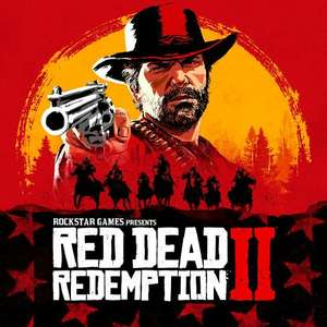 Microsoft Store: Red Dead Redemption 2