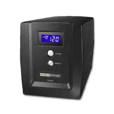 Amazon, CyberPower - UPS con Regulador de Voltaje, 1500V-900W Amazon
