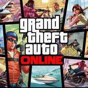 GTA Online: GRATIS Estación Sonar Submarina y 1000000 GTA$ [Xbox/PS4/PC]