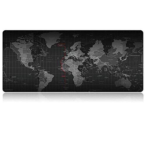Amazon: Mouse Pad HUILINMEI (23.6 x 11.8 x 0.078)in